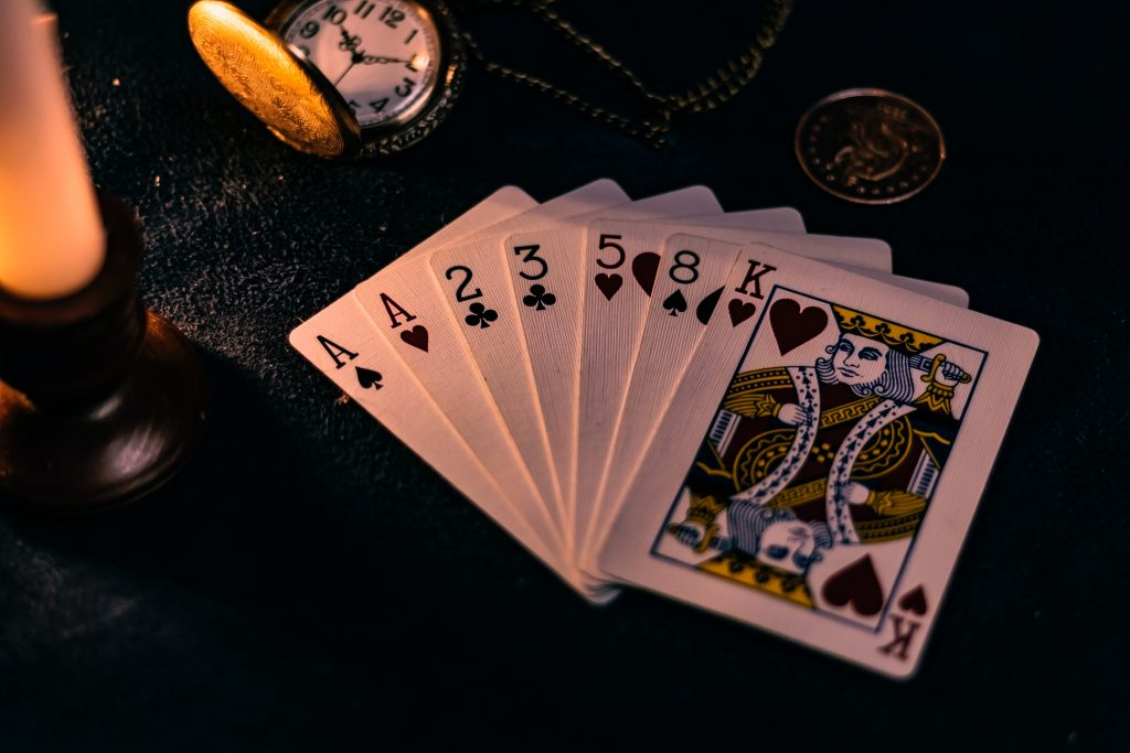 Play Rummy Online and win them with these Rummy tricks.