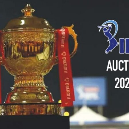 IPL Auction Line-Up 2021
